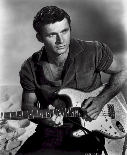 Dick Dale His Del Tones Kansas City Wild Ideas